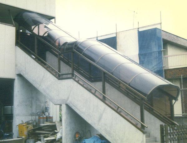 階段屋根画像2