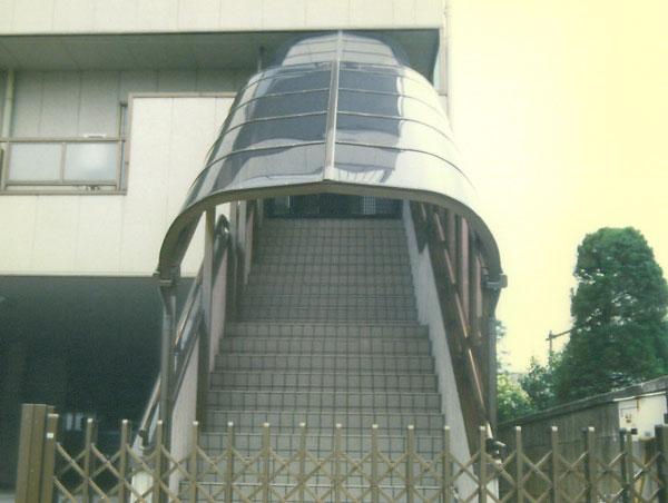 階段屋根画像3
