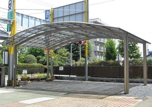 関東ハウス販売小平展示場 展示