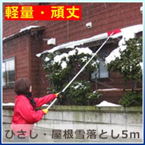 雪かき 道具 雪落とし ひさし 送料無料